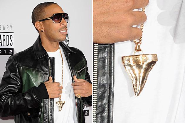 Ludacris Chain