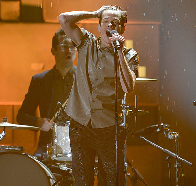 Nate Ruess fun
