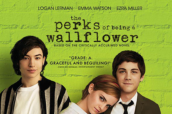 Bob perks of being a wallflower