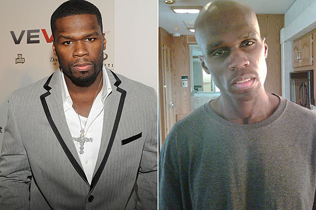 50 Cent Weight Loss