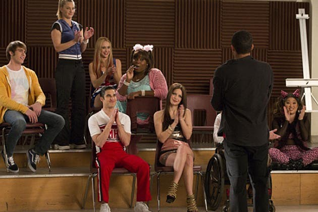 Glee Guilty Pleasures