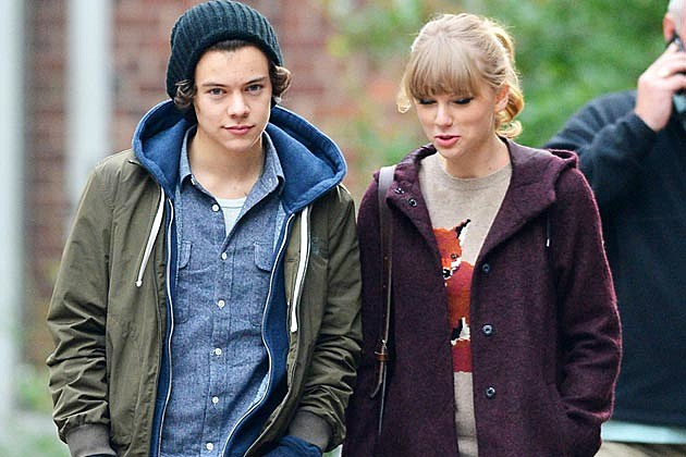 Harry Styles Taylor Swift