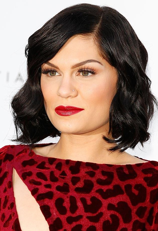 Jessie J Waves