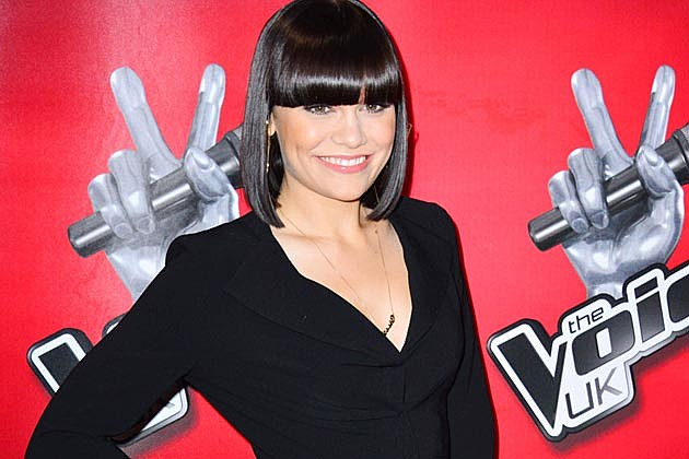 Jessie J The Voice UK