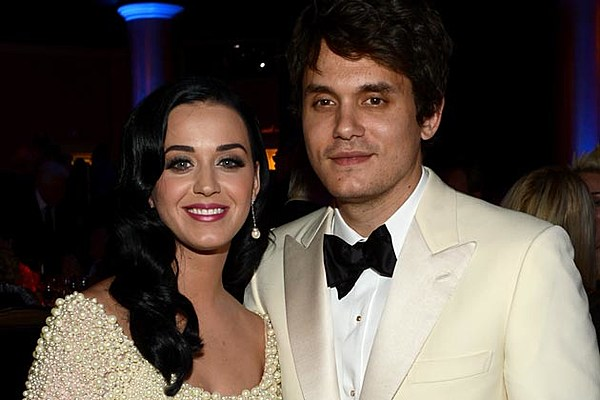 Katy Perry Was 'Too Much Too Soon' for John Mayer