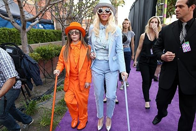 Kesha Kids Choice Awards