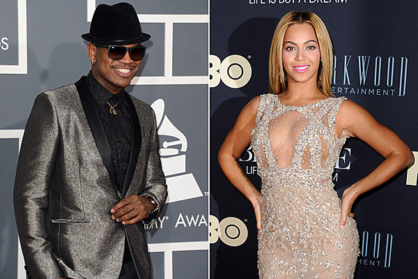 Ne-Yo Confirms Leaked Beyonce 'Mrs. Carter' Track List Is Real