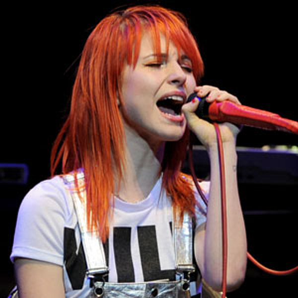 Paramore – 2013 SXSW Must-See Artists Paramore 013
