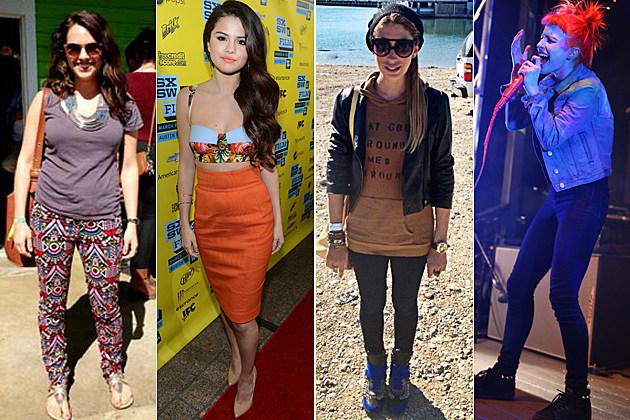 SXSW 2013 Fashion