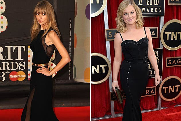 Taylor Swift Amy Poehler
