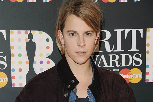 Tom Odell to Release Debut EP 'Songs From Another Love' in the U.S ... Ryan Phillippe