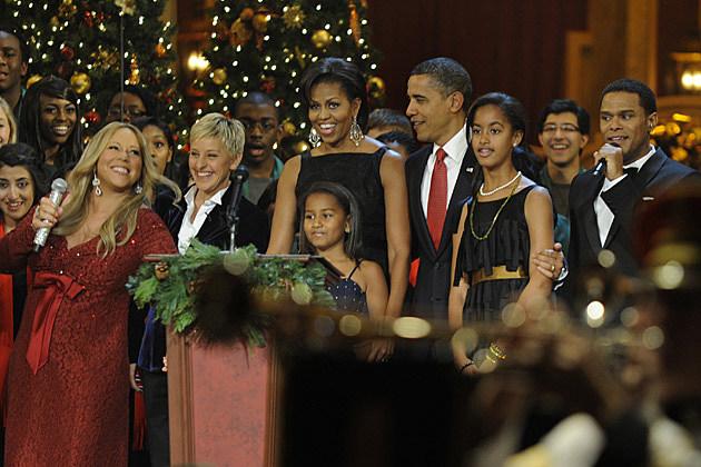Christmas in Washington 2010