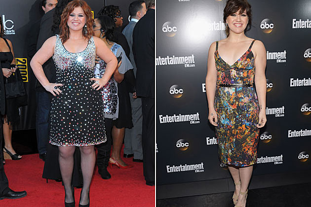 Music news kelly clarkson weight loss out of the woods taylor
