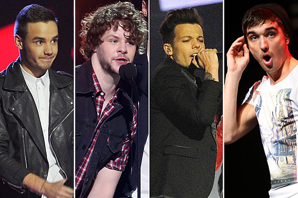One Direction Battle the Wanted on Twitter … Again