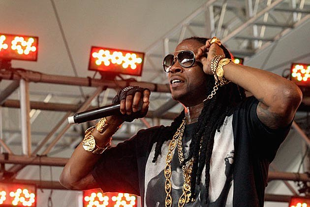 2 Chainz Coachella 2013