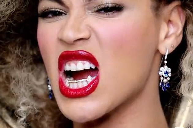 beyonce teeth - photo #6