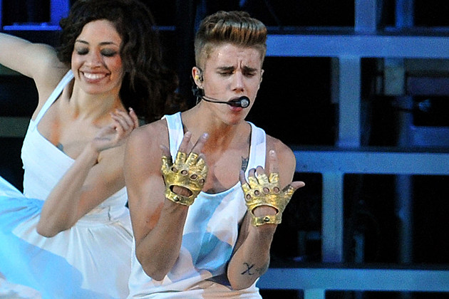 Justin Bieber sexy