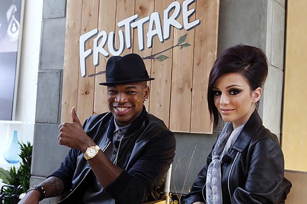 Fruttare Ne-Yo Cher Lloyd