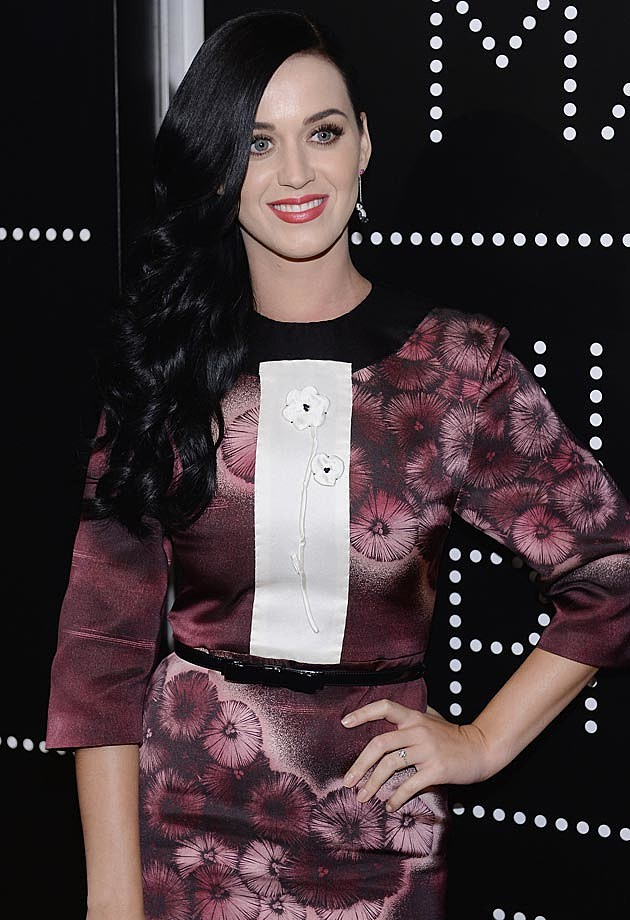 Katy Perry Prada Gatsby