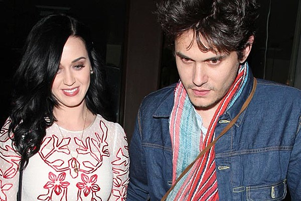 John Mayer Is Still in Love With Katy Perry