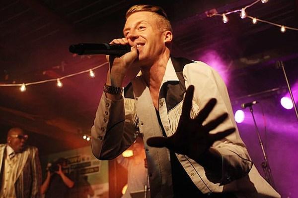 Macklemore + Ryan Lewis Slated to Perform at 2013 MTV Movie Awards