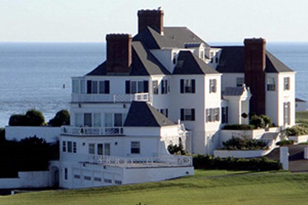Taylor Swift Rhode Island House
