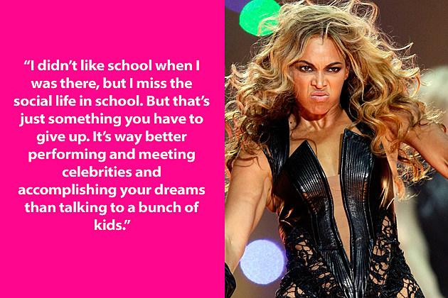 Dumb Celebrity Quotes ... Mariah Carey Songs