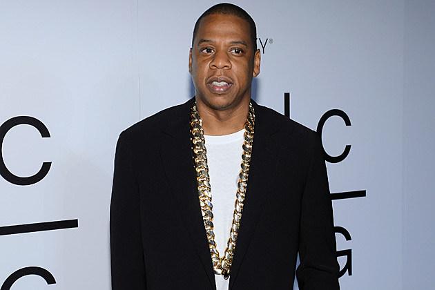 Jay-Z Older
