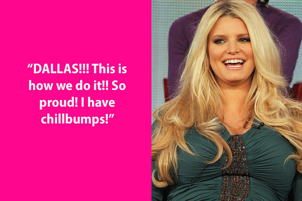 Dumb Celebrity Quotes – Jessica Simpson