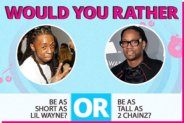 Lil Wayne 2 Chainz