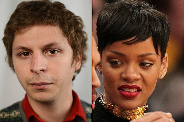 Pop Bytes: See Rihanna Get Her Booty Slapped by Michael Cera in 'This Is the End' Trailer + More
