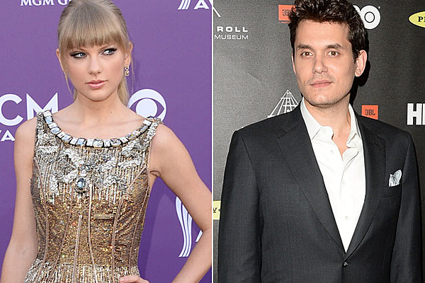 John Mayer Sidesteps Questions About Taylor Swift + 'Paper Doll'