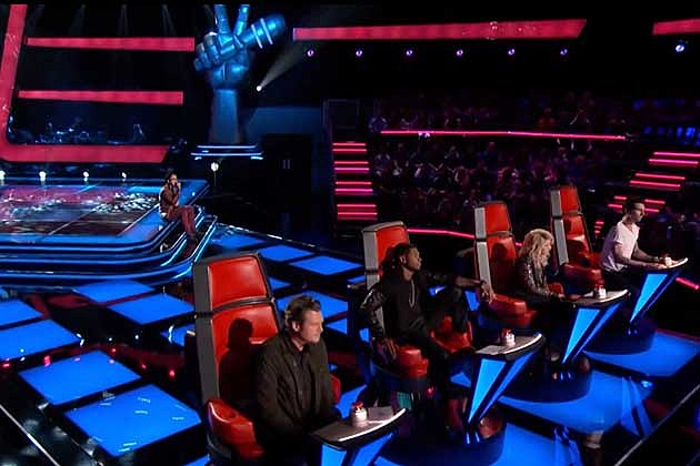 'The Voice'