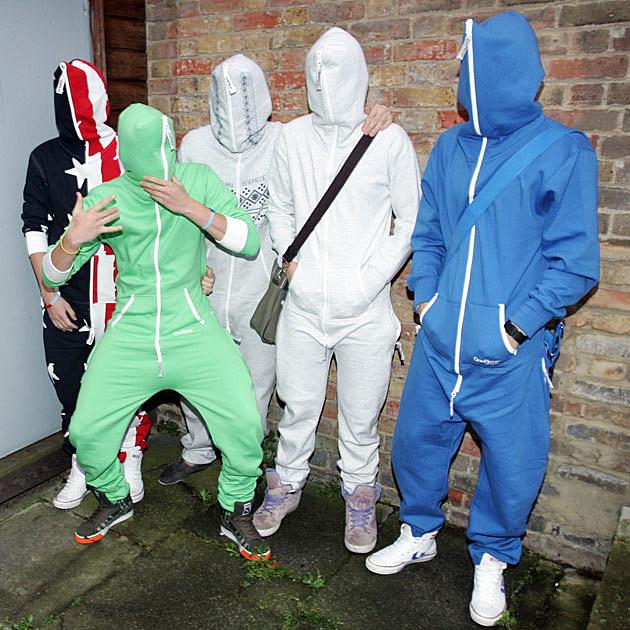 One Direction Onesies