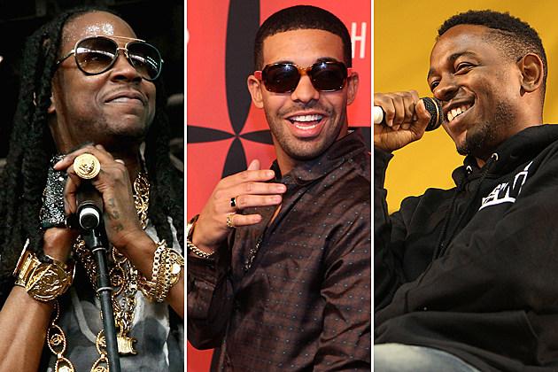 2-Chainz-Drake-Kendrick-Lamar