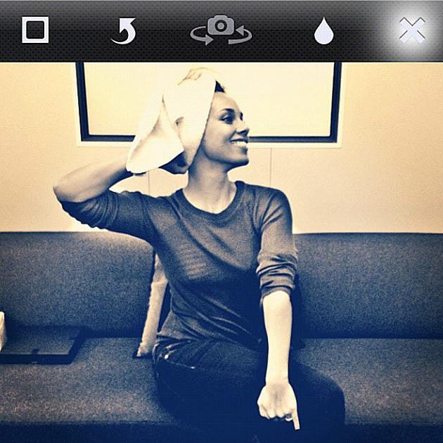Best Alicia Keys Insta... Alicia Keys Instagram