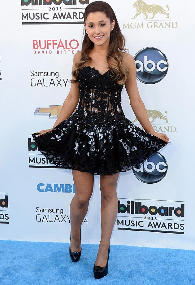 Ariana Grande 2013 Billboard Music Awards