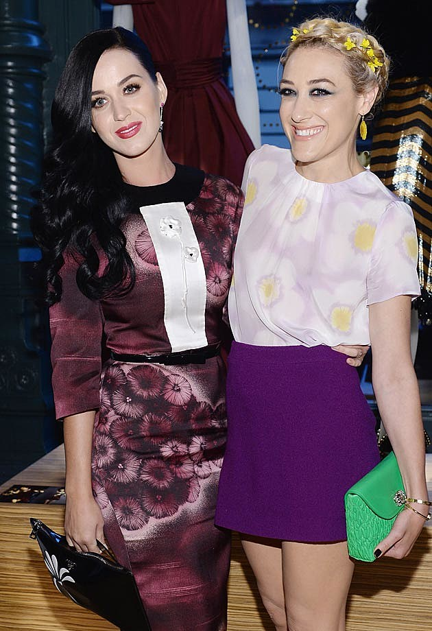Katy Perry Mia Moretti Prada Gatsby