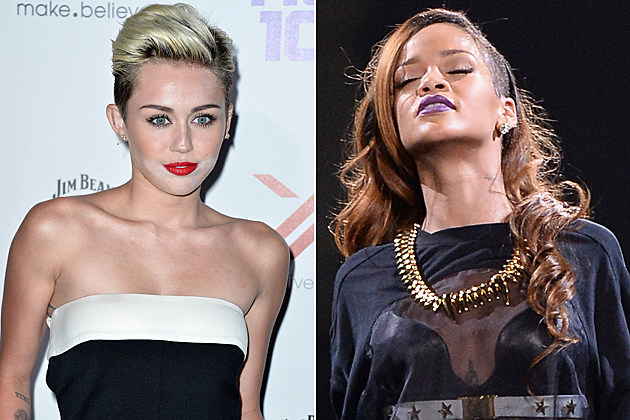 Miley-Cyrus-Rihanna