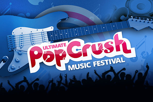 Ultimate PopCrush Music Festival
