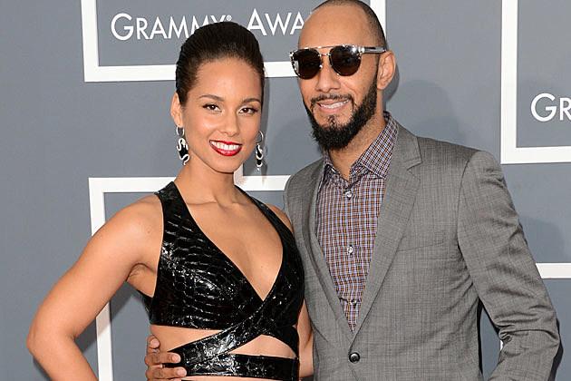 Alicia Keys and Swizz Beatz – Celebrity Couples Now + Then Jennifer Lopez Net Worth