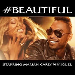 Mariah Carey Miguel Beautiful