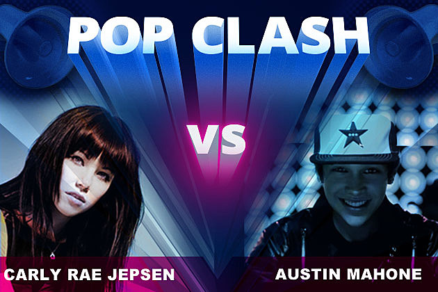 Carly Rae Jepsen Austin Mahone