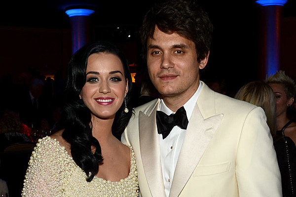 Are Katy Perry + John Mayer Back Together?