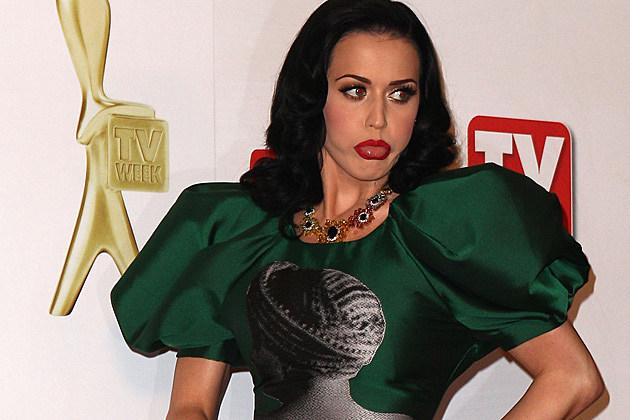 Katy Perry Funny