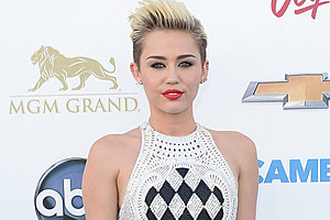 Miley Cyrus to Appear on Mike WiLL Made It's Track '23′ With Wiz Khalifa + Juicy J