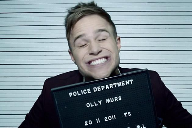Olly Murs Funny