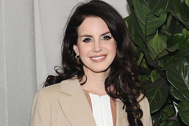 Best Smile     2013 PopCrush Celebrity Yearbook SuperlativesLana Del Rey Yearbook