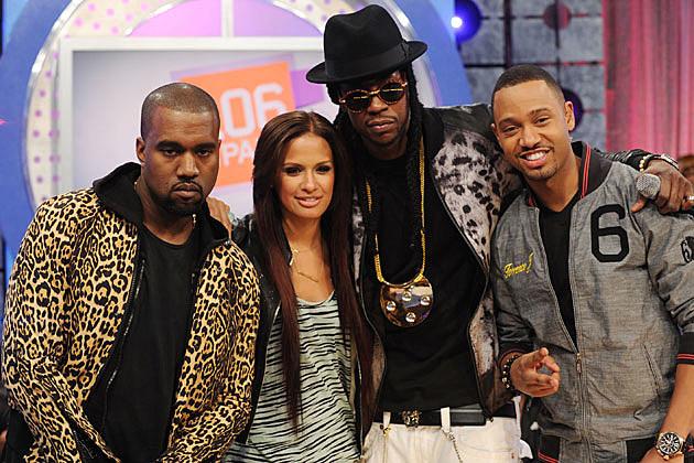 Kanye West 2 Chainz Terrence J