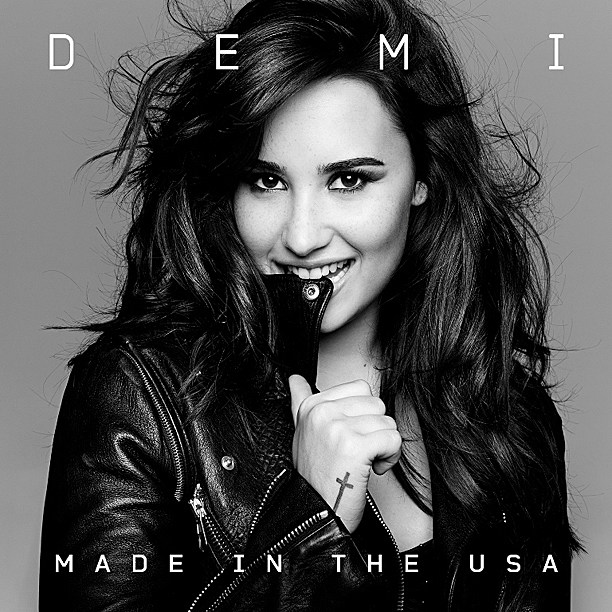 Demi Lovato Made in the USA